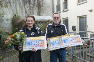 Postcode Lotterie Preise