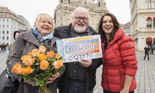 Postcode Lotterie Ziehungen