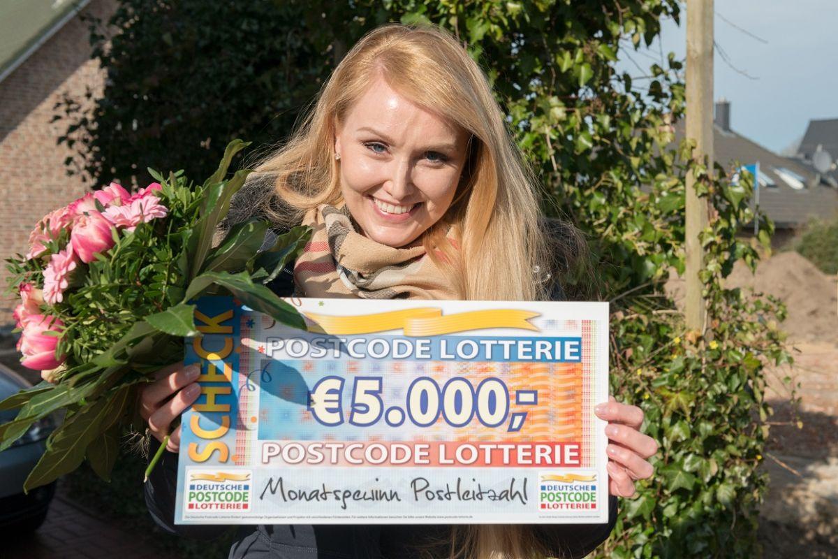 Postcode Lotterie Deutschland Seriös