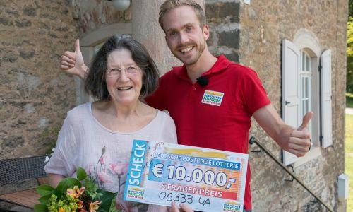 Www Postcode Lotterie De