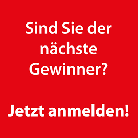 E-Mail - Gewinner Red Box