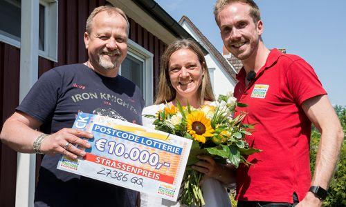 Postcode Lotterie KГјndigung