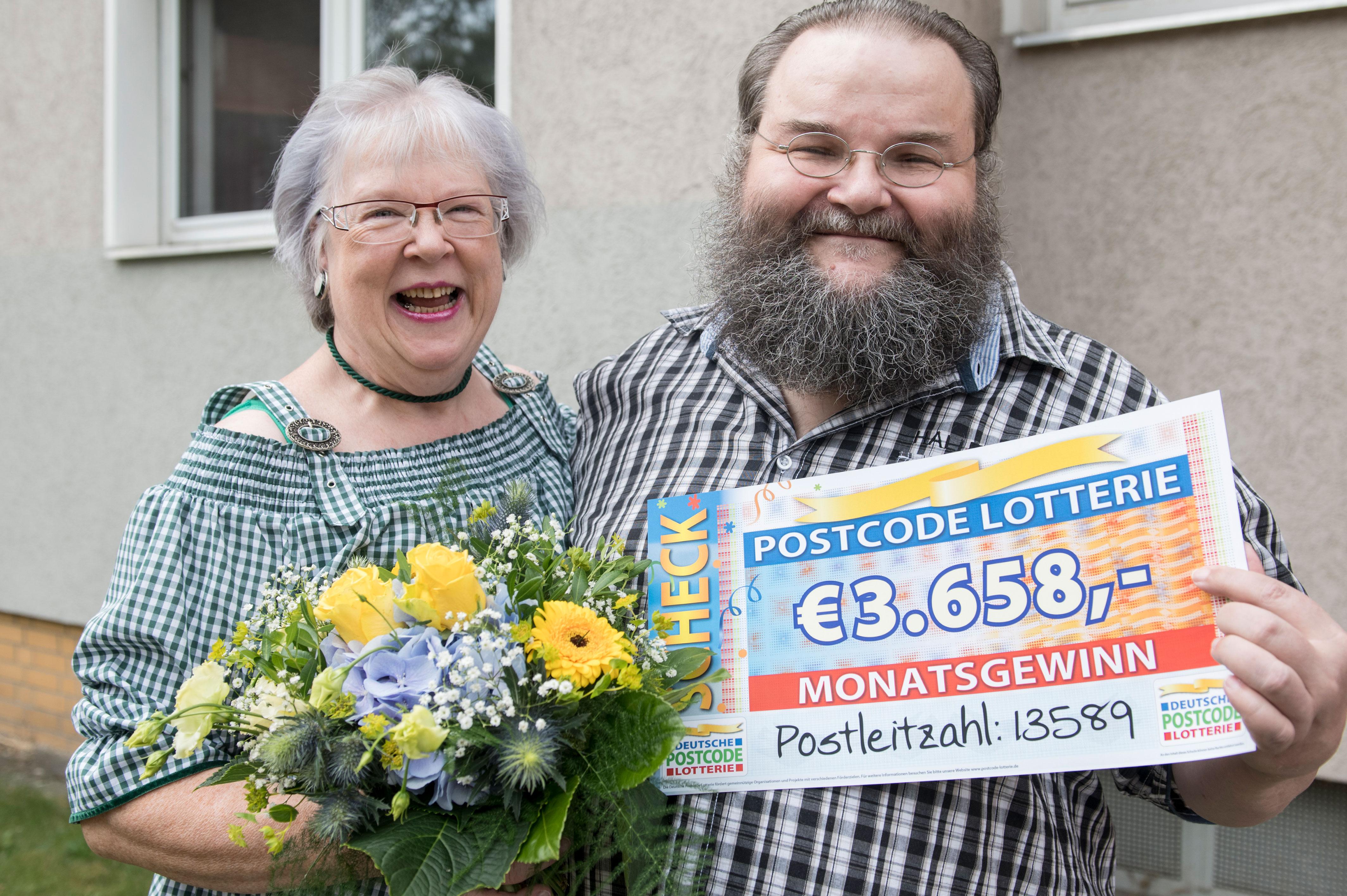 Postcode-Lotterie Seriös