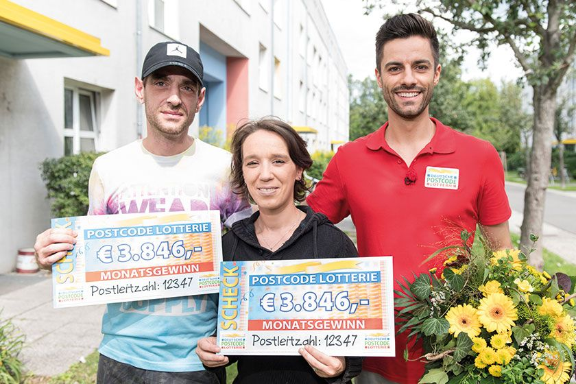 Postcode Lotterie Erfahrungen 2021