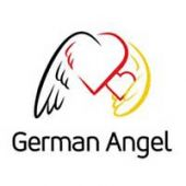 German Angel Initiative Logo
