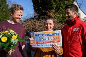 Erfahrungen Mit Postcode Lotterie